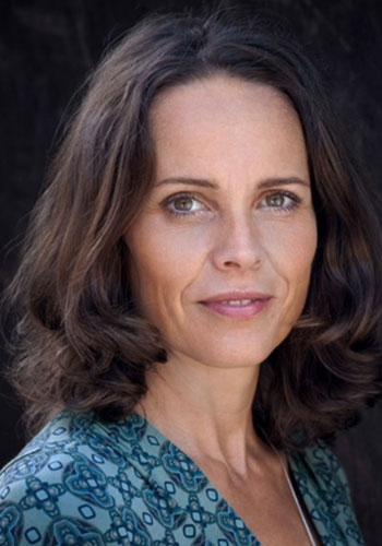 Anna Strittmatter Sprechart