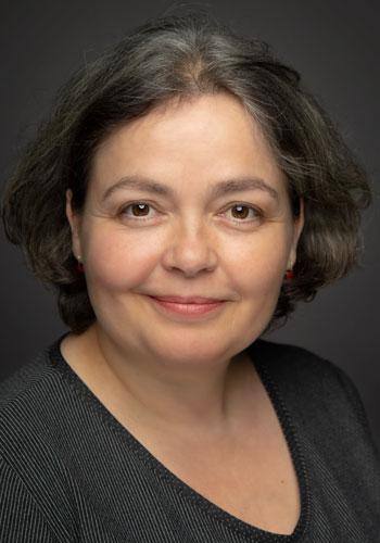 Tina Sprechart